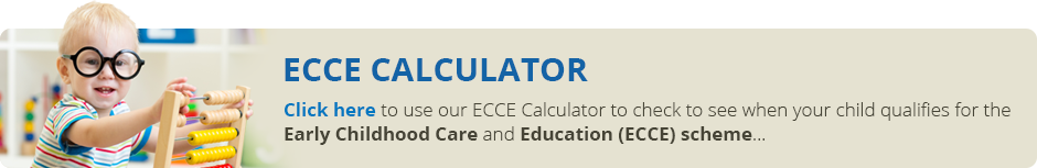 ECCE Calculator